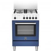 La Germania Ri64c71cwb Cucina 60x60 4 Fuochi A Gas Forno A Gas Grill Elettrico 5