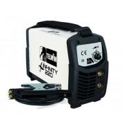 Aparat de sudura Telwin INFINITY 220 Invertor 230V ACX Alb