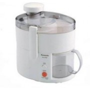 Panasonic JX4 MJ-68M 200 W Juicer(White, 1 Jar)
