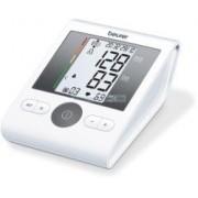 BEURER BM 28 felkaros vérnyomásmérő + hálózati adapter