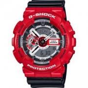 Мъжки часовник Casio G-shock GA-110RD-4AER