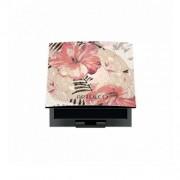 Artdeco Casetă de machiaj magnetică, cu oglindă, pentru fard de ochi și blush Beauty Box Trio