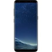 Telefon Mobil Samsung Galaxy S8 Midnight Black 64GB Refurbished GRAD GOLD