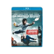 The Brothers Grimsby Blu-ray