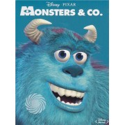 Video Delta Monsters & Co. - Blu-Ray