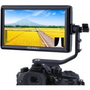 "S55 5.5"" HDMI On Camera Monitor"