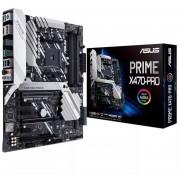 Tarjeta Madre Asus Prime X470 Pro Socket AM4-Negro