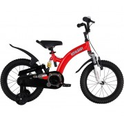 "Dječji bicikl Flying Bear 14"" - crveni"