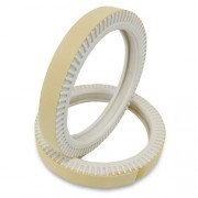 The Pool Cleaner Tyres for Tiled Pools - Pool Cleaner Spare Part