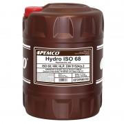 Pemco hidraulikaolaj Hydro ISO 68 20l