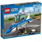 Конструктор ЛЕГО СИТИ - Пътнически терминал, LEGO City, 60104
