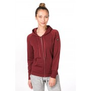 Super NATURAL Kapuzensweatjacke »W ESSENTIAL ZIP HOODIE«