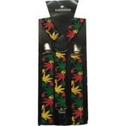 Mr. Willian Y- Back Suspenders for Men, Women(Multicolor)