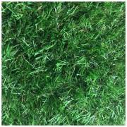 Gazon Artificial Natura Plus, Verde, 25 mm, 4 m