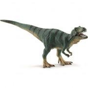 Figurina Schleich Tyrannosaurus Rex tanar - 15007