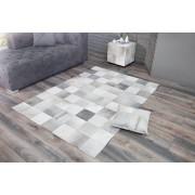 Dizajnový koberec Ralph 195 cm sivá