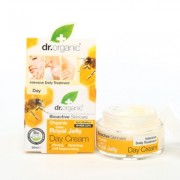 > ORGANIC ROYAL JELLY DAY CREAM
