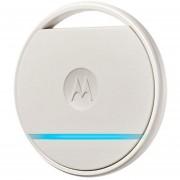 Llavero Localizador Motorola Connect Coin-Blanco