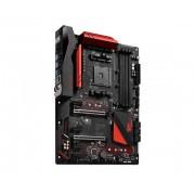 ASRock Fatal1ty X370 Gaming K4 AMD X370 Socket AM4 ATX motherboard - motherboards (DDR4-SDRAM, DIMM, 2133,2400,2933 MHz, Dual, 64 GB, AMD)