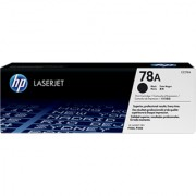 HP 78A Toner Cartridge Black