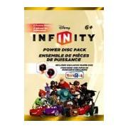 Disney Infinity Exclusive Power Disc Pack