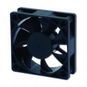 Вентилатор 60мм, EverCool EC6020M12BA, 2Ball 4000rpm