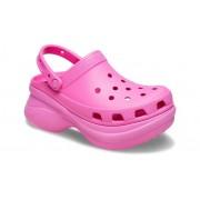 Crocs Classic Bae Klompen Damen Electric Pink 38