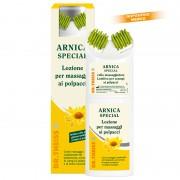 Naturwaren Dr Theiss Arnica Special lozione per massaggi ai polpacci + roller (100 ml)