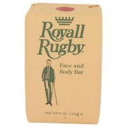 Royall Rugby For Men By Royall Fragrances Face And Body Bar Soap 8 Oz