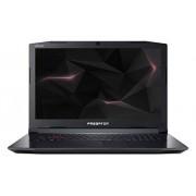 "Acer Gaming Notebook Predator Helios 300 (PH317-52-74KS), 17,3"", Full HD, NVIDIA GeForce GTX 1060, Intel Core i7-8750H, 16GB RAM"