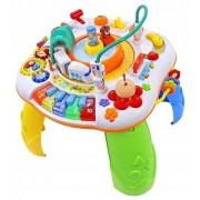 Tima Toys Interaktywny stolik edukacyjny Muzyczny Pociąg