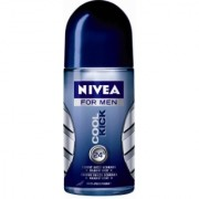 Kuličkový antiperspirant - Nivea Cool Kick