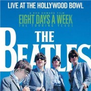 Video Delta Beatles - Live At The Hollywood Bowl - CD