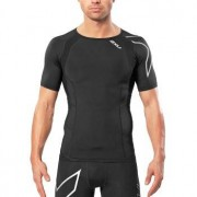 2XU Compression Short-Sleeve Top Men * Fri Frakt *