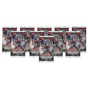 Yu Gi Oh Cards Battle Pack: Epic Dawn Sealed Deck Tourney: 10 Packs For Sealed Pack Play (Booster Draft Set)