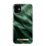 iDeal of Sweden Smartphone covers Fashion Case iPhone 11/XR Groen