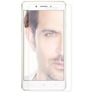 Oppo F1 Selfie Tempered Glass Screen Guard By Deltakart