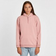 Carhartt w Hooded Chase Sweat 57/43 Soft Rose/Gold