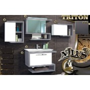 Guido Nilus Triton komplett fürdőszobabútor