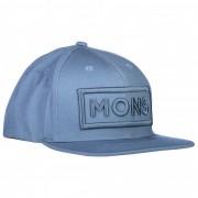Mons Royale - Connor Cap - Casquette taille One Size, bleu