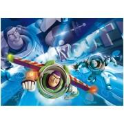Fototapet Toy Story - Buzz Lightyear