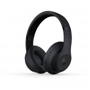 Refurbished-Mint-Beats By Dr. Dre Studio 3 Wireless Noise-Cancelling Bluetooth Headphones with microphone Black