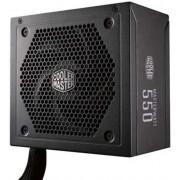 Sursa CoolerMaster MASTERWATT 550, Semi-modulara, 550W, 80+ Bronze