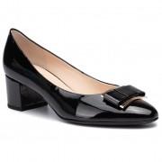Обувки HÖGL - 8-104084 Black 0100