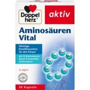 Queisser Pharma GmbH & Co. KG DOPPELHERZ Aminosäuren Vital Kapseln 27,9 g