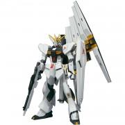 Robot Spirits Gundam V (NU) R115, 15 cm (Action Figure)