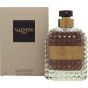 Valentino Uomo Eau de Toilette 150ml Vaporizador