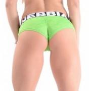 Mini trenky 225 zelené - NEBBIA