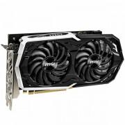 MSI Video Card NVidia GeForce GTX 1660 Ti OC GDDR6 6GB/192bit, 1860MHz/12000MHz, PCI-E 3.0 x16, 3xDP, HDMI, ARMOR 2X Cooler Double Slot, Backplate, Retail GTX_1660_TI_ARMOR_6G_OC