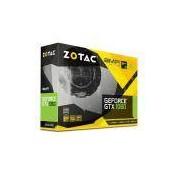 Placa De Vídeo Zotac Geforce ZT-P10600B-10M GTX 1060 Amp 6GB, DDR5, 192Bits